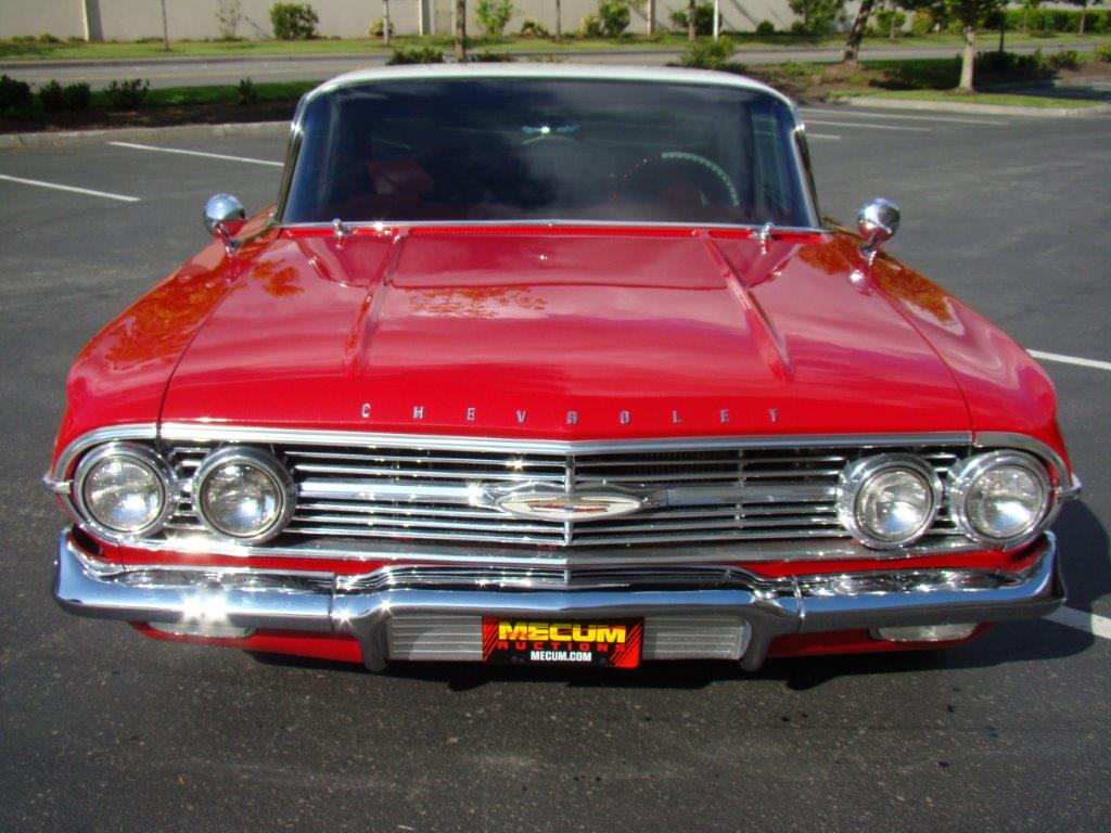 Classic Appraised Cars in San Diego, CA | Auto Appraisal Network