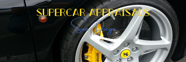supercar-appraisals